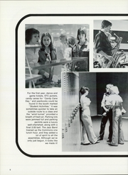 Page 10, 1978 Edition, St Charles High School - Halo Yearbook (St Charles, IL) online yearbook collection