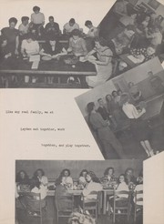 Page 13, 1948 Edition, East Leyden High School - Eagle Yearbook (Franklin Park, IL) online yearbook collection