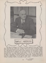 Page 14, 1948 Edition, East Leyden High School - Eagle Yearbook (Franklin Park, IL) online yearbook collection