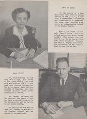 Page 17, 1948 Edition, East Leyden High School - Eagle Yearbook (Franklin Park, IL) online yearbook collection