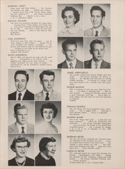 Page 13, 1954 Edition, East Leyden High School - Eagle Yearbook (Franklin Park, IL) online yearbook collection