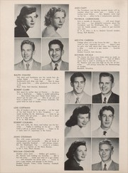 Page 16, 1954 Edition, East Leyden High School - Eagle Yearbook (Franklin Park, IL) online yearbook collection