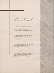 Page 6, 1954 Edition, East Leyden High School - Eagle Yearbook (Franklin Park, IL) online yearbook collection
