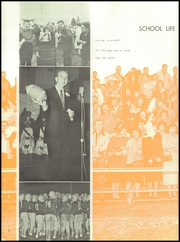 Page 10, 1960 Edition, East Leyden High School - Eagle Yearbook (Franklin Park, IL) online yearbook collection