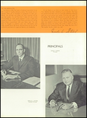 Page 17, 1960 Edition, East Leyden High School - Eagle Yearbook (Franklin Park, IL) online yearbook collection