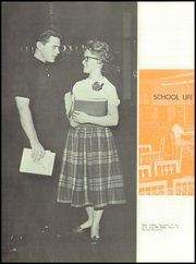 Page 8, 1960 Edition, East Leyden High School - Eagle Yearbook (Franklin Park, IL) online yearbook collection