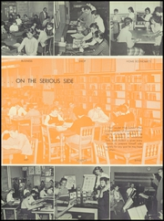 Page 9, 1960 Edition, East Leyden High School - Eagle Yearbook (Franklin Park, IL) online yearbook collection