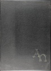1965 Edition, Joliet West High School - Alpha Omega Yearbook (Joliet, IL)