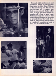 Page 10, 1966 Edition, Joliet West High School - Alpha Omega Yearbook (Joliet, IL) online yearbook collection
