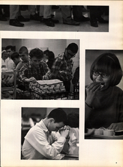 Page 13, 1966 Edition, Joliet West High School - Alpha Omega Yearbook (Joliet, IL) online yearbook collection