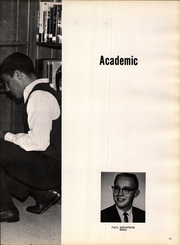 Page 17, 1966 Edition, Joliet West High School - Alpha Omega Yearbook (Joliet, IL) online yearbook collection