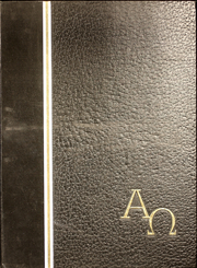 1967 Edition, Joliet West High School - Alpha Omega Yearbook (Joliet, IL)