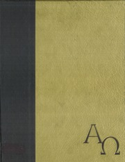 1969 Edition, Joliet West High School - Alpha Omega Yearbook (Joliet, IL)