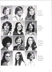 Page 17, 1975 Edition, Bolingbrook High School - Treasures Yearbook (Bolingbrook, IL) online yearbook collection