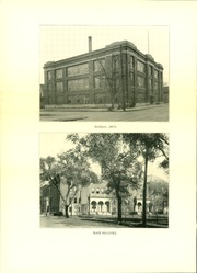 Page 14, 1930 Edition, Rock Island High School - Watchtower Yearbook (Rock Island, IL) online yearbook collection