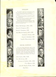 Page 17, 1932 Edition, Rock Island High School - Watchtower Yearbook (Rock Island, IL) online yearbook collection