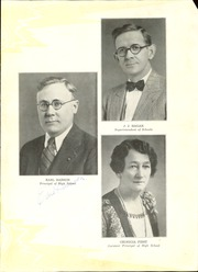 Page 7, 1932 Edition, Rock Island High School - Watchtower Yearbook (Rock Island, IL) online yearbook collection