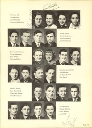 Page 17, 1937 Edition, Rock Island High School - Watchtower Yearbook (Rock Island, IL) online yearbook collection