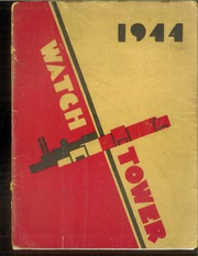 Page 1, 1944 Edition, Rock Island High School - Watchtower Yearbook (Rock Island, IL) online yearbook collection