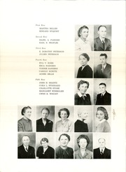 Page 12, 1944 Edition, Rock Island High School - Watchtower Yearbook (Rock Island, IL) online yearbook collection