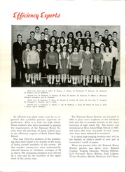 Page 14, 1944 Edition, Rock Island High School - Watchtower Yearbook (Rock Island, IL) online yearbook collection