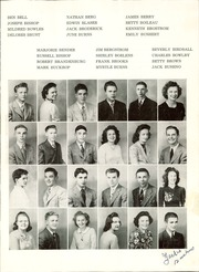 Page 17, 1944 Edition, Rock Island High School - Watchtower Yearbook (Rock Island, IL) online yearbook collection