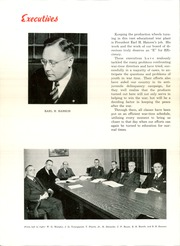 Page 8, 1944 Edition, Rock Island High School - Watchtower Yearbook (Rock Island, IL) online yearbook collection