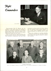 Page 10, 1945 Edition, Rock Island High School - Watchtower Yearbook (Rock Island, IL) online yearbook collection
