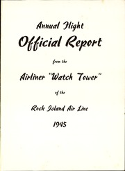 Page 5, 1945 Edition, Rock Island High School - Watchtower Yearbook (Rock Island, IL) online yearbook collection