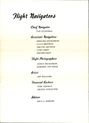 Page 6, 1945 Edition, Rock Island High School - Watchtower Yearbook (Rock Island, IL) online yearbook collection