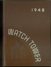 Page 1, 1948 Edition, Rock Island High School - Watchtower Yearbook (Rock Island, IL) online yearbook collection