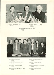 Page 17, 1948 Edition, Rock Island High School - Watchtower Yearbook (Rock Island, IL) online yearbook collection