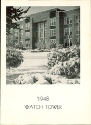 Page 5, 1948 Edition, Rock Island High School - Watchtower Yearbook (Rock Island, IL) online yearbook collection