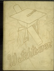 Page 1, 1949 Edition, Rock Island High School - Watchtower Yearbook (Rock Island, IL) online yearbook collection