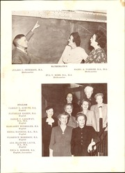Page 13, 1949 Edition, Rock Island High School - Watchtower Yearbook (Rock Island, IL) online yearbook collection