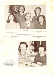 Page 15, 1949 Edition, Rock Island High School - Watchtower Yearbook (Rock Island, IL) online yearbook collection