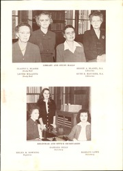 Page 17, 1949 Edition, Rock Island High School - Watchtower Yearbook (Rock Island, IL) online yearbook collection