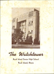 Page 5, 1949 Edition, Rock Island High School - Watchtower Yearbook (Rock Island, IL) online yearbook collection