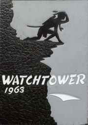 Rock Island High School - Watchtower Yearbook (Rock Island, IL) online yearbook collection, 1963 Edition, Page 1