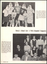 Page 12, 1965 Edition, Rock Island High School - Watchtower Yearbook (Rock Island, IL) online yearbook collection