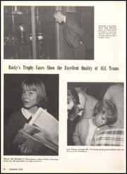 Page 16, 1965 Edition, Rock Island High School - Watchtower Yearbook (Rock Island, IL) online yearbook collection
