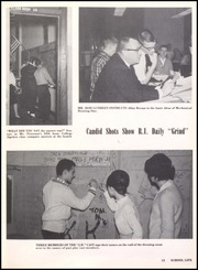 Page 17, 1965 Edition, Rock Island High School - Watchtower Yearbook (Rock Island, IL) online yearbook collection