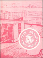 Page 3, 1965 Edition, Rock Island High School - Watchtower Yearbook (Rock Island, IL) online yearbook collection