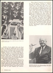 Page 8, 1965 Edition, Rock Island High School - Watchtower Yearbook (Rock Island, IL) online yearbook collection