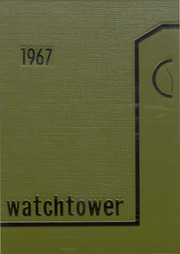 Rock Island High School - Watchtower Yearbook (Rock Island, IL) online yearbook collection, 1967 Edition, Page 1