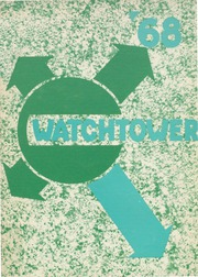 Rock Island High School - Watchtower Yearbook (Rock Island, IL) online yearbook collection, 1968 Edition, Page 1