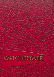 Rock Island High School - Watchtower Yearbook (Rock Island, IL) online yearbook collection, 1969 Edition, Page 1