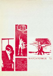 Rock Island High School - Watchtower Yearbook (Rock Island, IL) online yearbook collection, 1970 Edition, Page 1