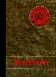Rock Island High School - Watchtower Yearbook (Rock Island, IL) online yearbook collection, 1980 Edition, Page 1