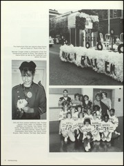 Page 10, 1985 Edition, Rock Island High School - Watchtower Yearbook (Rock Island, IL) online yearbook collection